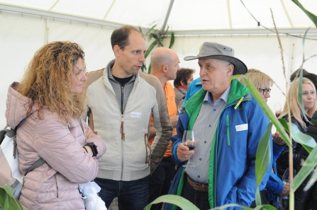 Suserfest Balgach, 2018.